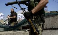 Под Мариуполем, не получив оплату, сразу 10 боевиков предпочли стать дезертирами