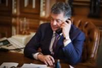 Порошенко, Меркель, Олланд и Путин договорились о новой встрече контактной группы 24 и 26 декабря