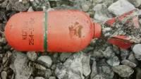 Шведская полиция обнаружила на островах пять российских комбинированных сигнальных патронов /СМИ/