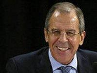 Лавров оперативно поохал по поводу решения Верховной Рады отказаться от внеблоковости Украины