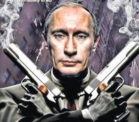 Эх, если бы не Путин…
