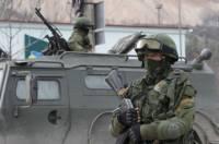 В район Бахмутки прибывает конвой и техника для российских войск /Тымчук/