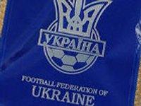В Федерации футбола Украины проходят обыски /СБУ/