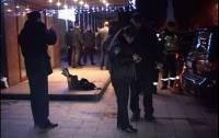 Ночью в Киеве и Харькове прогремели взрывы. В результате терактов есть пострадавший