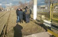 Силовики Донецкой области усиливают охрану спецобъектов