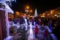 Мэр Черновцов признал, что не смог бы организовать рождественские гуляния для горожан без Фирташа