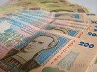 Сумма государственного долга Украины перевалила за 1 трлн гривен