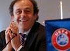 Кандидатура Платини будет единственной на выборах президента УЕФА