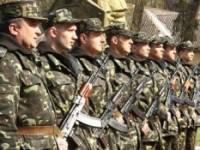 Воины, которых мобилизовали в первую очередь, дембельнутся в марте