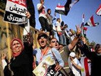Египет запретил американцам вести раскопки на своей территории