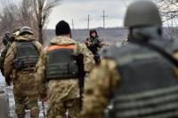 Недалеко от Донецка произошел обмен пленными. Еще 150 украинских военнослужащих встретят Новый год на Родине