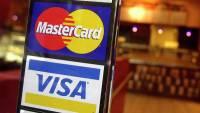 MasterCard тоже ушел из Крыма