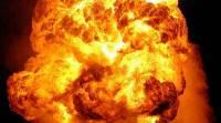 В Херсоне прогремели два взрыва. Мужчина подорвал себя и обменный пункт
