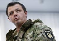 Семен Семенченко: Третий Майдан реален, а Рада может прекратить свои полномочия уже в 2015 году