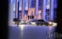В Сети появились снимки с очередной «скромной» свадьбы Жужы Тимошенко
