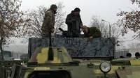 Волонтеры создали для нужд АТО уникальный танк