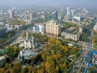 В Донецке утром все спокойно. Но все относительно