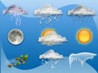 В ближайшие сутки в Украину придет настоящая суровая зима