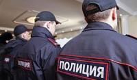 Российские полицейские на новогоднем корпоративе весело выбили начальнику глаз
