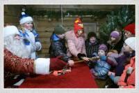 Рекомендуем провести новогодние выходные в Древнем Киеве