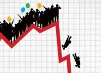 Социально-экономические итоги 2014 года: ускорение свободного падения