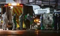 В Великобритании диагностирован первый случай Эболы