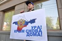 КНДР прогнулась перед Россией, признав аннексию Крыма справедливой
