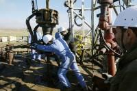 Цена на нефть упала до очередного минимума