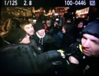 В Питере - свой «Майдан», Навальный задержан, а московский митинг разогнали