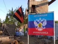 Представители ЛНР отметили заинтересованность украинской стороны в мирном разрешении конфликта на Донбассе