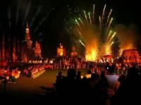 Новый год добрался до Китая, но большинству китайцев это безразлично