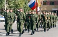 Путин решил пополнить ряды российской армии за счет иностранцев