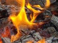 Некие «хужефашисты» сожгли могилу террориста «Бэтмена», пытавшего людей на Луганщине