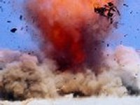 Украинские партизаны на Луганщине уничтожили 2 БМП, БТР и опорный пункт боевиков