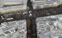 В Париже начался антитеррористический марш единства, в котором принимает участие и президент Украины