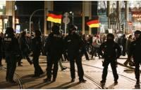 Жители Дрездена восстали против исламизации Европы