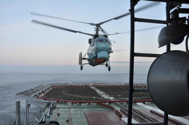 ФОТО: Совместные учения ВМС Украины и ВМС США