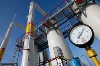 Польша объяснила остановку поставок газа в Украину