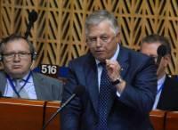 Симоненко: Цель моего визита на сессию ПАСЕ - защита территориальной целостности Украины