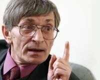 Евгений Головаха: Не мининформ нам нужен, а министерство по делам вынужденных переселенцев