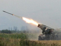 Украинская армия ликвидировала минометную батарею в районе Донецкого аэропорта и взяла в плен семерых боевиков