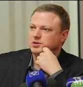 Заммэра Днепропетровска намекнул на цензуру в Администрации Порошенко