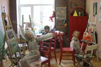 В Киеве проведут цикл творческих мастер-классов «Про Любовь…»