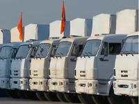 Очередной «гуманитарный конвой» Россия решила заслать из Крыма. С помощью церкви