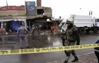 В Багдаде прогремели сразу три взрыва. Более 30 человек погибли на месте