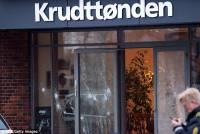 В Копенгагене стреляли на мероприятии с участием карикатуриста Вилкса, который рисовал Мухаммеда в виде бродячей собаки. Есть жертвы