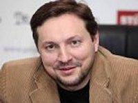 Стець сообщил об увольнении гендиректора Концерна радиовещания, радиосвязи и телевидения