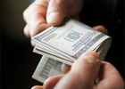 Во Львове работница обменника нагрела руки на доверчивых клиентах на 2,5 млн грн.