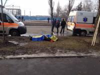 В Харькове прогремел взрыв на митинге, организованном евромайдановцами. Есть погибшие (обновлено, добавлено видео и фото)