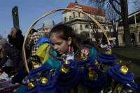 Во Львове дети решили своими силами помочь украинской армии